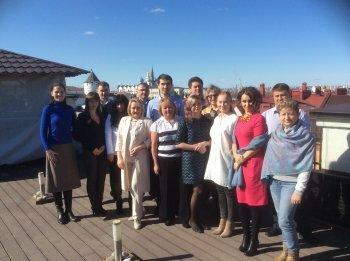 26-27 марта в Казани  состоялся  семинар — тренинг для руководителей кредитных кооперативов